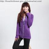 Juvenile Girls\' Jacket, Sports Wear