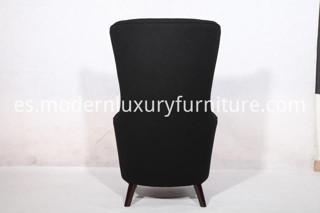 Replica Wingback Lounge Chair