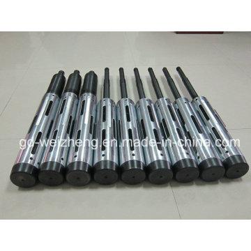 Pour Rolling Unreeling 3-Inch Key Type Ar Shaft