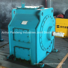 Low-Speed Hydraulic Coupling for Belt Conveyor