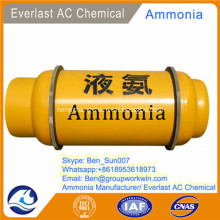 Liquid Anhydrous Ammonia Price for Disinfectant