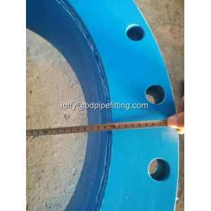 DN700 Reductor concéntrico WN Flange END