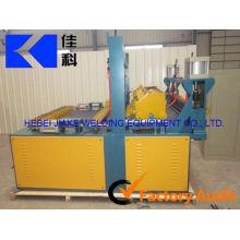 Machine de soudure de maille pneumatique / équipement pneumatique de soudure de grillage / soudeur de maille en acier pneumatique