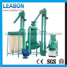 China-Versorgungsmaterial-Qualitäts-Biomasse-Pellet-Linie für Verkauf