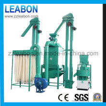 China Supply High Quality Biomass Pellet Line for Sale