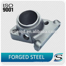 Forged Parts Alloy Steel Hot Forging