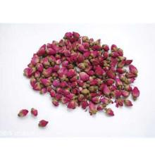 blühender rosafarbener Blütentee