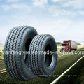 All Steel Radial Truck Tires, Good Quality Tire From China Manufacture
