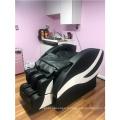 shampooing automatique fauteuil de massage