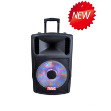 Rechargeable Battery Speaker Box with USB/SD Bluetooth F78