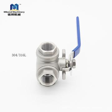 Фабрика непосредственно обеспечивает высококачественный полезный гидравлический шаровой клапан