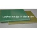 Hoja laminada epoxi de vidrio Fr5 / G11