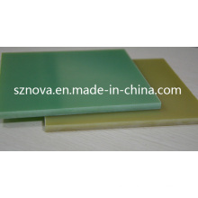 G11/Fr5 Epoxy Fabric Glass Laminated Sheet