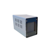 Gehen Sie durch Metalldetektionsthermometer-Gate-Detektoren
