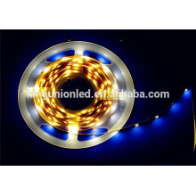 Low price IP65 SMD5050/3528 rainbow led strip CE&RoHS