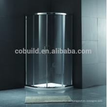 K-552 billiger China Sanitärkeramik Lieferanten Hotel Badezimmer Möbel Duschraum Wirh Rahmen Badezimmer Dusche