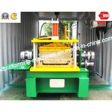 Stahlblech-Dachziegel-Umformmaschine