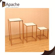 Professional mould design factory directly acrylic cosmetic stands sale