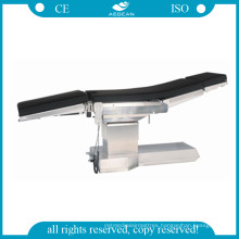 AG-Ot018 Multifuction Stainless Steel Operating Table