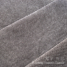 Decorative Corduroy Polyester and Nylon Fabric for Sofa