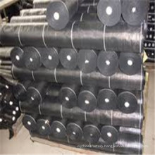High Quality Road Building Fabric/Geotextile/PP Woven Fabric