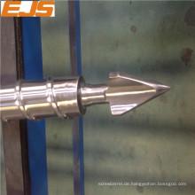 Kunststoff-Spritzguss-Schnecke und Zylinder für PET PVC PE
