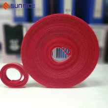 China Factory Cheapest hook loop cable wrapping tape
