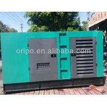 Manufatura o produto silencioso 240kw gerador elétrico
