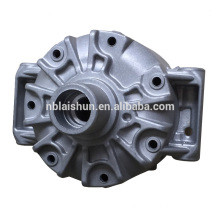 Die casting aluminum motorcycle parts