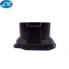 Black Anodize  Aluminum Washing Machine Parts