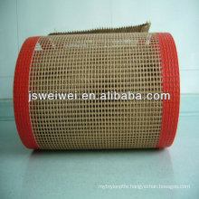 veik conveyor band of ptfe conveyor belt