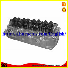 4D56 Complete Cylinder Head for Mitsubishi Amc908612