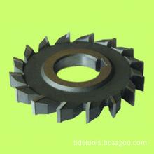 Metric Side Milling Cutter
