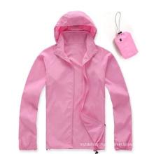 Quick Dry Waterproof Anti-UV Sports Hiking Jacket