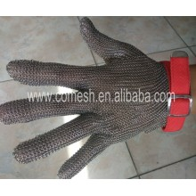 Cut Resistance Stainless Steel Safety Gloves