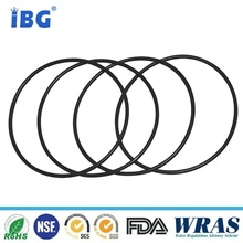 Standard AS568 Butyl Rubber O Rings