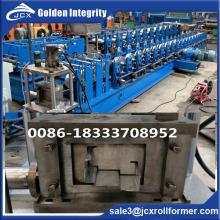 Door frame metal roll forming machine