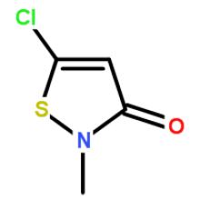 Cmit / Mit CAS No. 26172-55-4 Промышленная очистка воды