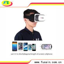 Kopfhörer der virtuellen Realität 3D für Verkauf
