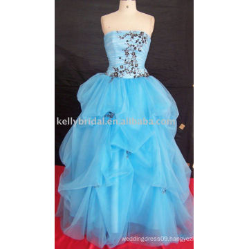 Lovely and Latest design formal evening gown or Plain Style and Square Style of Length wool yashmagh sleeveless evening dress