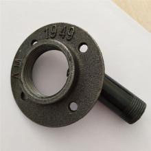 1-1/4 Inch DN32 Malleable Iron Pipe Fitting flange