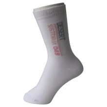 Top Quality Kid's White Socks
