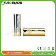 Best e-cigarette stingray mechanical mod,dignified black stingray mod