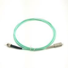 Внутренняя кабельная перемычка SC TO ST