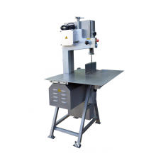 Bone saw cutter machine sliding table