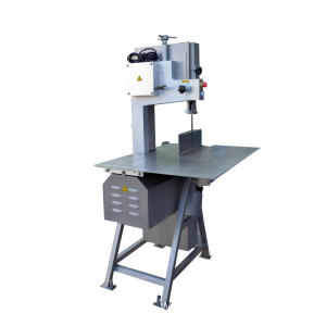 Meat cutter bone saw machine high speed