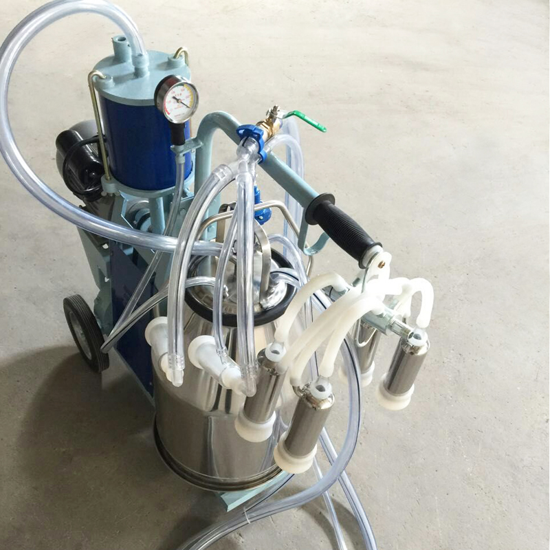 milking machine 0.55kw