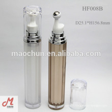 HF008B Plastic cosmetic packaging bottle/jar for cream wholesale