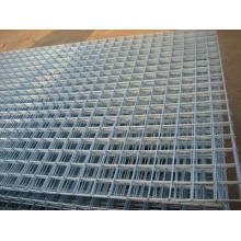 Concrete Reinforcement Wire Mesh/Low Carbon Galvanized Welded Wire Mesh