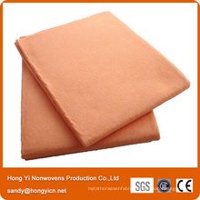 Nonwoven Fabric, Needle Punced Pet Drying Towel